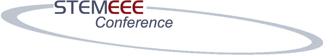 STEMEEE Conference Logo engl